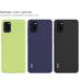 Capa Samsung A31 TPU Verde