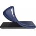 Capa Silicone Samsung Galaxy M21s Azul