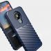 Capa Nokia 5.3 TPU Thunderbolt Azul