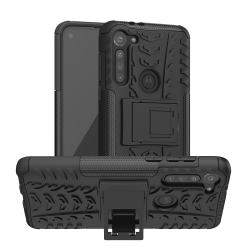 Capa Motorola Moto G8 Power Antichoque Preto