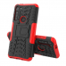Capa Motorola Moto G8 Power Antichoque Vermelho