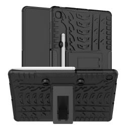 Capa Samsung Tab S6 Lite P615/P610 Antichoque Preto