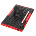 Capa Samsung Tab S6 Lite P615/P610 Antichoque Vermelho