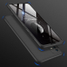 Capa Samsung A51 3 Partes de Encaixe Preto