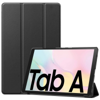 Capa Samsung Tab A7 10.4 (2020) Smart Flip Preto