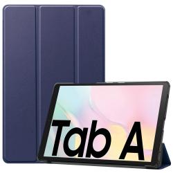 Capa Samsung Tab A7 10.4 (2020) Smart Flip Azul