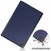 Capa Samsung Tab A7 Smart Flip Azul
