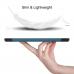 Capa Samsung Tab A7 Smart Flip Verde