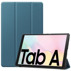 Capa Samsung Tab A7 10.4 (2020) Smart Flip Verde