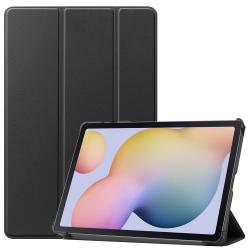Capa Samsung Tab S7 T875 Flip Preto