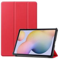 Capa Samsung Tab S7 T875 Flip Vermelho