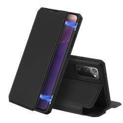 Capa Samsung Galaxy Note 20 Skin X Series Preto