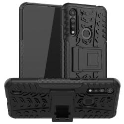 Capa Motorola Moto G8 Power Lite Antichoque Preto