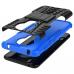 Capa Nokia 5.3 TPU Antichoque Azul