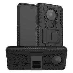 Capa Nokia 5.3 TPU Antichoque Preto