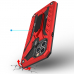 Capa para iPhone 12 Pro Max Armor Series Preto