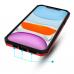 Capa para iPhone 12 Pro Max Armor Series Vermelho