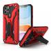 Capa para iPhone 12 Pro Max Armor Series Azul