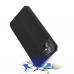 Capa de iPhone 12 Mini Skin X Series Preto