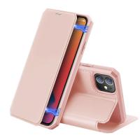 Capa de iPhone 12 Mini Skin X Series Rosa