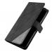 Capa Carteira para iPhone 12 Pro Max Preto