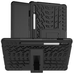 Capa Samsung Tab S7 T875 Antichoque Preto