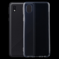 Capa Samsung Galaxy A01 Core Transparente