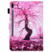 Capa Samsung Tab S7 T875 Árvore