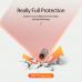 Capa iPad Air 10.9 Domo Series Rosa