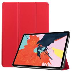 Smart Case para Apple iPad Air 10.9 Vermelho