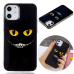 Capa iPhone 12 Mini Gato Cheshire