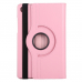 Capa Galaxy Tab A7 Giro 360 Rosa
