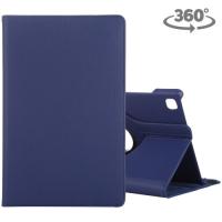 Capa Galaxy Tab A7 Giro 360 Azul