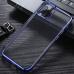 Capa iPhone 12 Mini TPU Azul