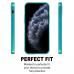 Capa iPhone 12 Pro TPU i-Jelly Preto