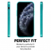 Capa iPhone 12 Pro TPU i-Jelly Rosa
