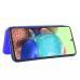 Capa Galaxy M51 Flip Magnético Azul