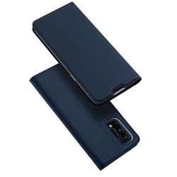 Capa Realme 7 Pro Skin Pro Series Azul