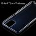 Capa Samsung Galaxy M51 Transparente