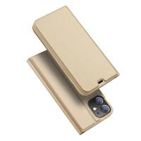 Capa iPhone 12 Mini Skin Pro Series Dourado