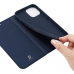 Capa iPhone 12 Skin Pro Series Azul