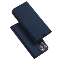 Capa iPhone 12 Pro Max Skin Pro Series Azul