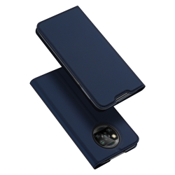 Capa Poco X3 Pro Skin Pro Series Azul