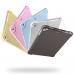 Capa iPad Air 10.9 TPU Transparente Rosa