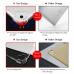 Capa iPad Air 10.9 TPU Transparente Azul