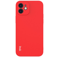 Capinha para iPhone 12 TPU iMak Vermelho