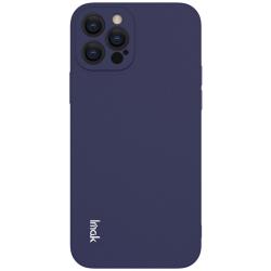 Capa iPhone 12 Pro TPU iMak Azul