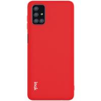 Capa Samsung Galaxy M51 TPU Vermelho