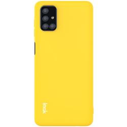 Capa Samsung Galaxy M51 TPU Amarelo