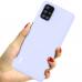 Capa Samsung Galaxy M51 TPU Lilás